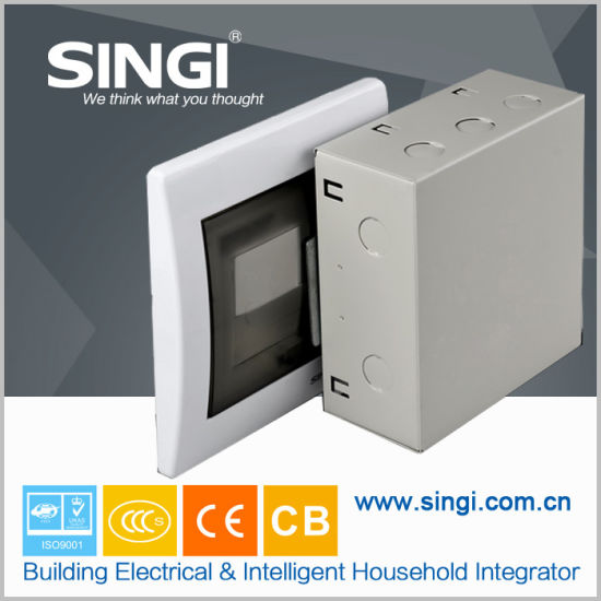 Electric Equipment Surface Electrical dB Boxes Power Distribution Box