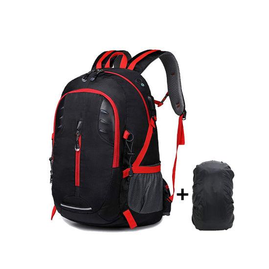 Hot Sale Outdoor Waterproof Ultralight Hiking Hydration Sport Backpack School Backpack