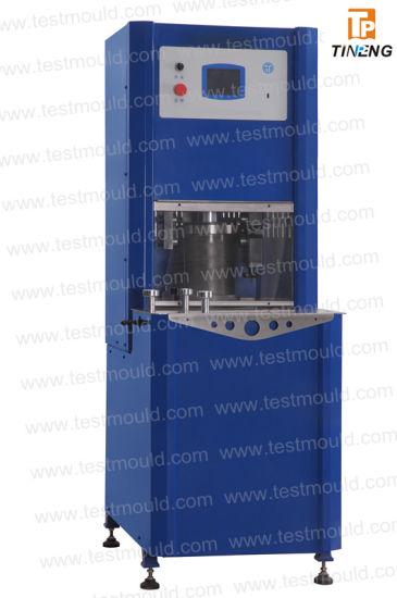 High Efficiency Asphalt Mixture Gyratory Compactor