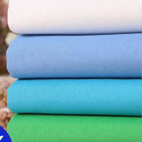 Environmental Screen Printing 100% RPET Chiffon Fabric for Dress