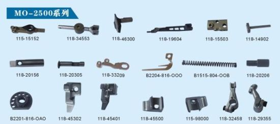 China Industrial Sewing Machine Parts For MO40 China Sewing Gorgeous Parts Of An Industrial Sewing Machine