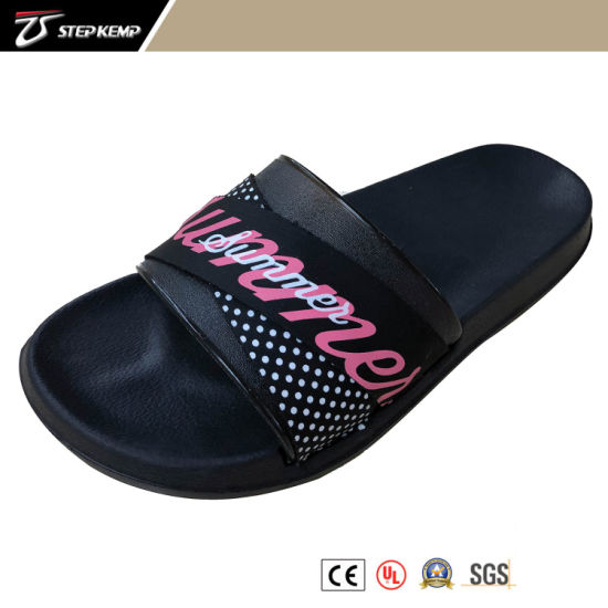 High Quality Summer Sandal for Men/Women Soft EVA Slide Slipper 5335