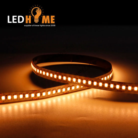 24V Ra90 Waterproof Flexible LED Light Strip SMD2835 120LEDs 20W