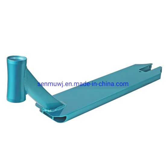 Scooter Board, Scooter Deck, PRO Scooter DIY Parts, Stunt Kick Scooter, Scooter Components