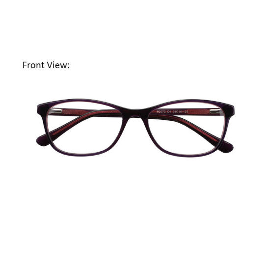 Read Goods Lonsy Lady Vintage Cat Eye Retro Optical Italian Acetate Eyeglasses Frames pictures & photos