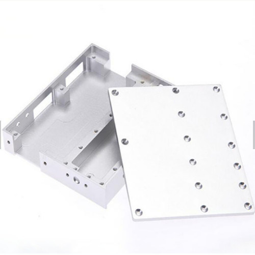 OEM ISO9001 Laser Cutting Sheet Metal Processing of Spare Parts