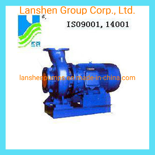 Wds Horizontal Centrifugal Pump pictures & photos