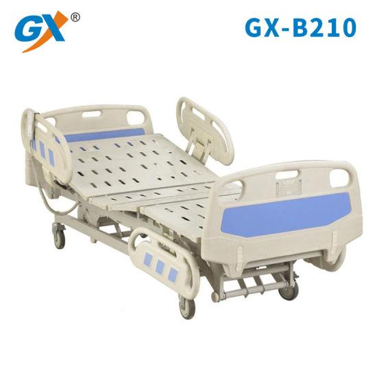Three Function Electric Hospital Nursing Bed