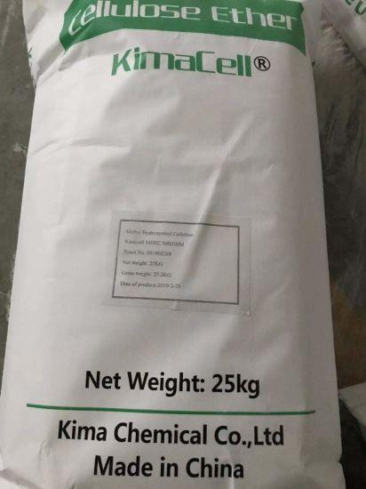 Tylose Mh 60004 - Methyl Hydroxy Ethyl Cellulose Mhec