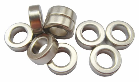 High Quality Magnetic SmCo Permanent Holding Magnets
