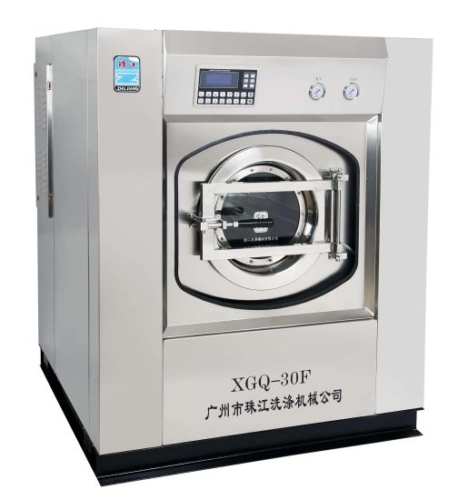 30kg Laundry Machine/Laundry Equipment/Cleaning Machine/Industrial Washing Machine