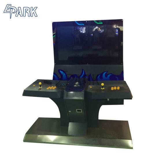 China Supplier Tekken 7 Arcade Game Machine