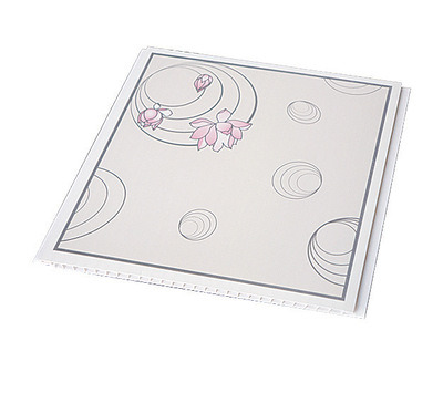 Printing PVC Panel for Ceiling Wall Decoration Cielo Raso De PVC pictures & photos