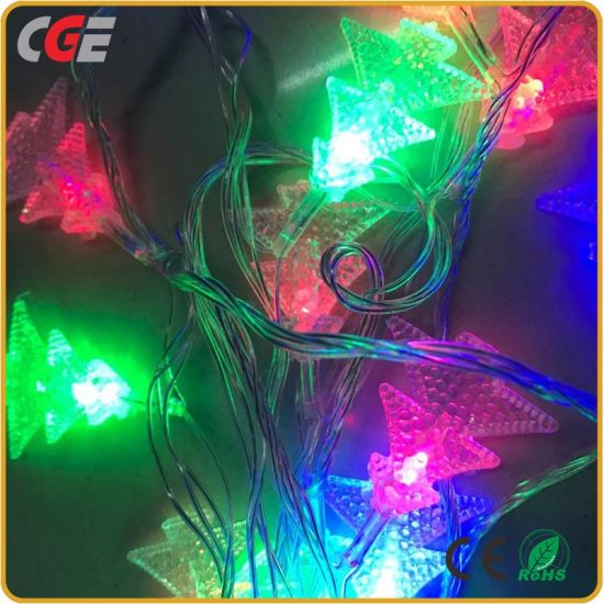 best price led string lights christmas tree lights colorful rgb waterproof room decoration factory outlets - Christmas Decorations Factory Outlet