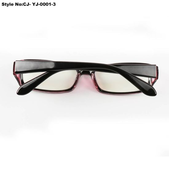 High Quality Glasses Frame, Cheap PC Eyeglasses Frame Optical Frame Glasses pictures & photos