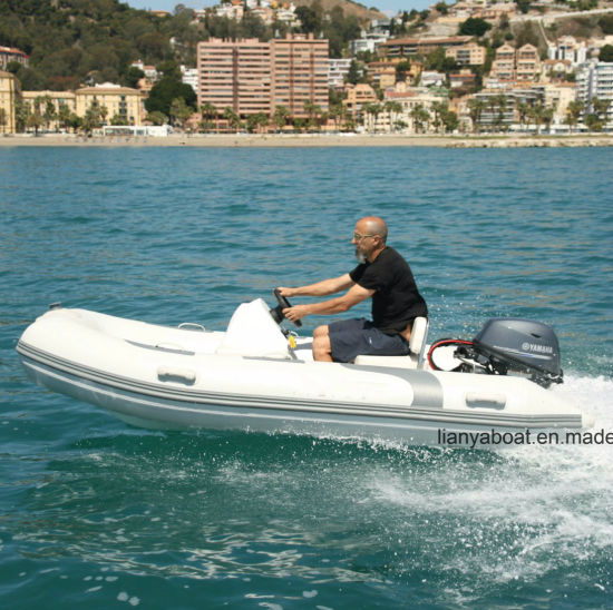 Liya 3 3m Cheap PVC Inflatable Boat Manufacturers Made in
