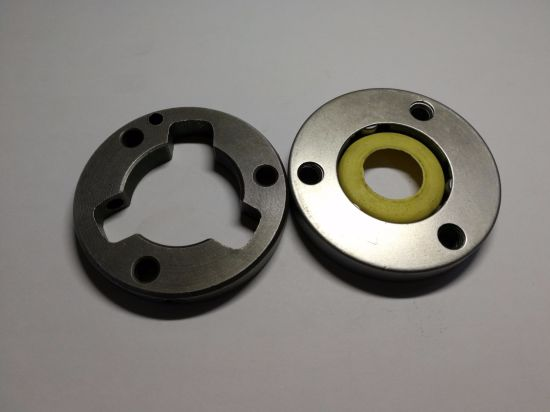 Metal Sintered Motorcycle Spare Parts