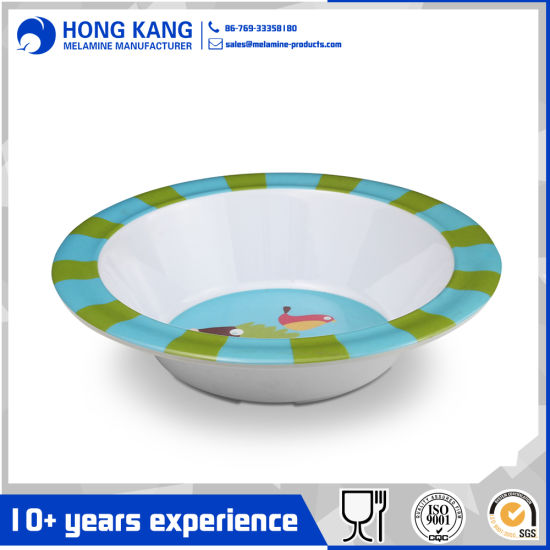 Safety Melamine Dinnerware Custom Bicolor Bowl  sc 1 st  Dongguan Hongkang Melamine Products Co. Ltd. & China Safety Melamine Dinnerware Custom Bicolor Bowl - China Bicolor ...