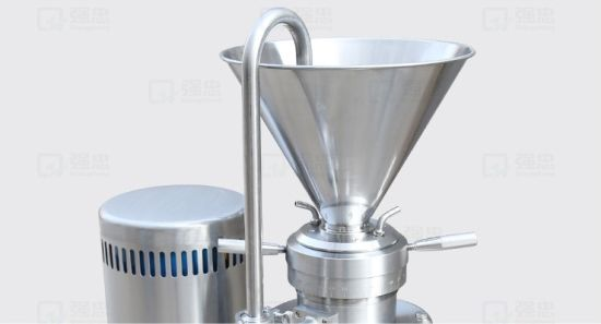 Soybean Milk Colloid Mill Peanut Colloid Mill Colloid Grinder pictures & photos