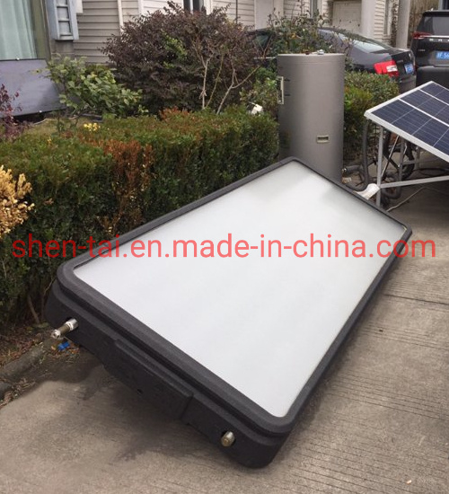 Tankless Compact Solar Water Heating System pictures & photos