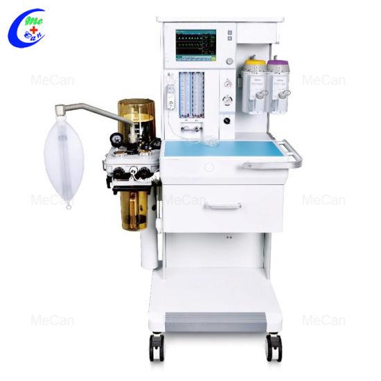 Comen Invasive ICU Ventilator Anesthesia Machines for ICU Room