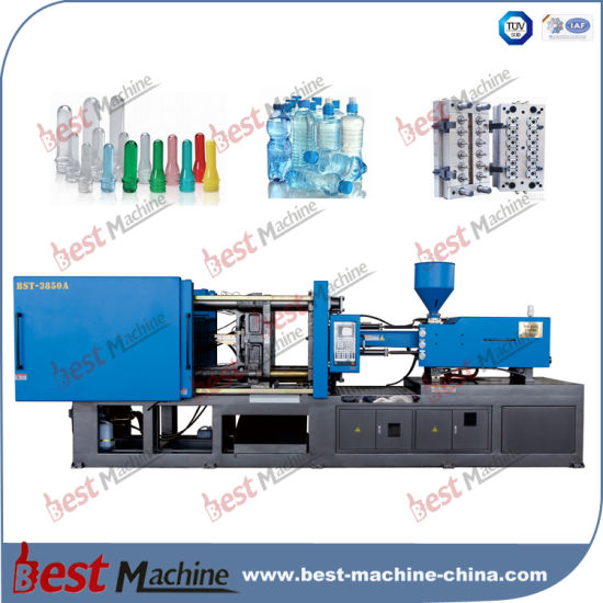 Automatic Cap Injection Molding Machine pictures & photos
