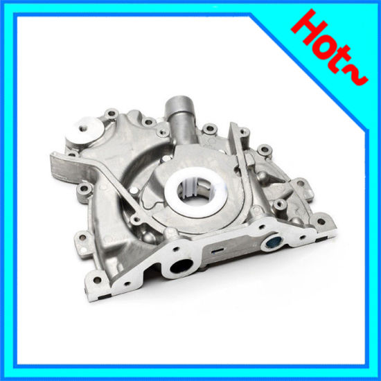 Hot Item Auto Engine Oil Pump Assembly For Land Rover Discovery 4 10 16 Lr007798 Lr013487 Lr076782
