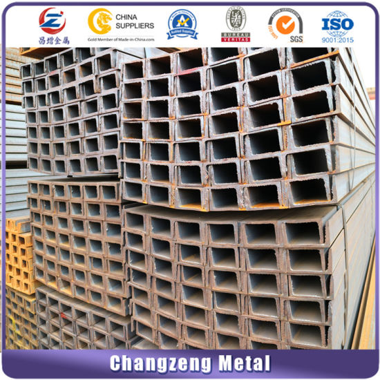 Hot DIP Galvanized Channel Steel for Construction (CZ-C101) pictures & photos