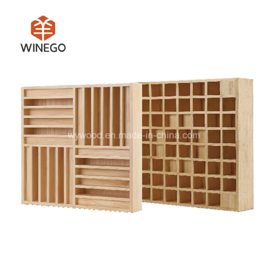 Wooden Diffuser Material Wd Series