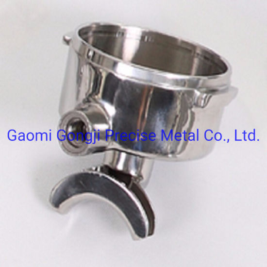 Precision Casting Investment Casting Lost Wax Casting Pellet Furnace Accessories