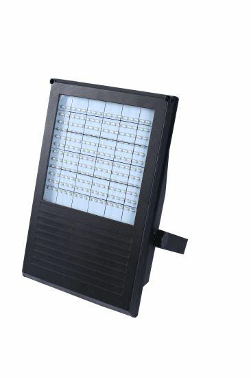 High Lumens LED Solar Flood Light 5W with LiFePO4 Lithium Battery