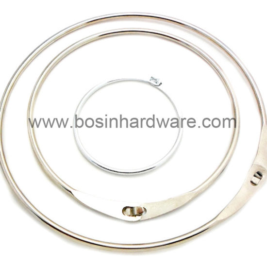 Wholesale Steel Metal Binding Ring pictures & photos