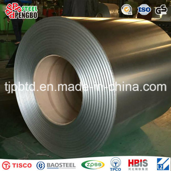 AISI304 Rolled Stainless Steel Coil pictures & photos