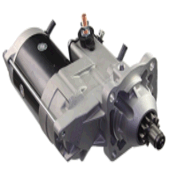 China Bobcat Starter Motor 6667825 for Loader 864 873 883