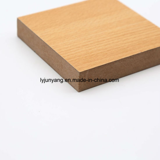 15mm 18mm Best Price Commercial Grade Birch Plywood for Furniture