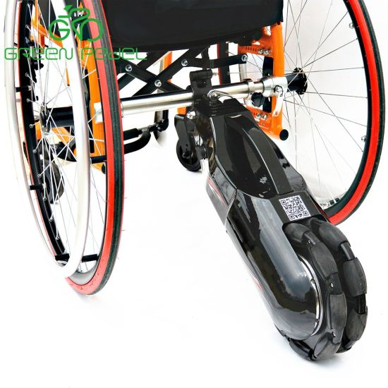 Greenpedel Self Balancing Electric Scooter Wheelchair Conversion Kit