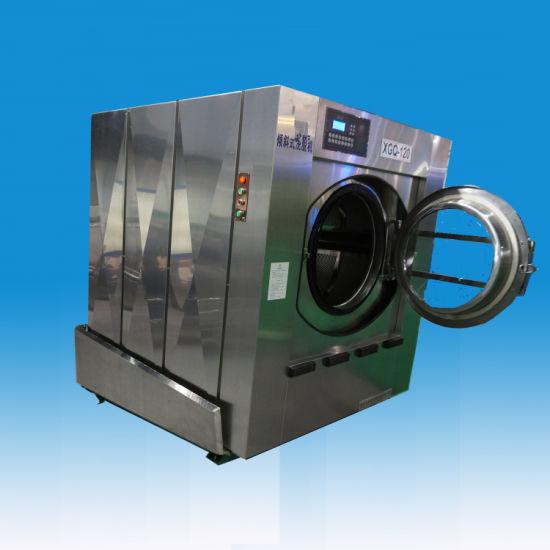 Tilting Washing Machine/Tilting Washer/Washing Machine/Laundry Equipment 100kg to 150kg