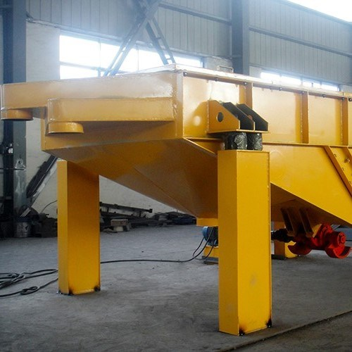 Agricultural Industry Fine Material Linear Vibrating Sieving Machine pictures & photos