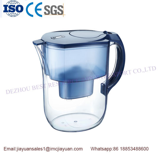 China Clear Clean Filtered Purifier Alkaline Water Filter