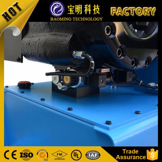 Finn Power P32 Best Price Hydraulic Hose Crimping Machine