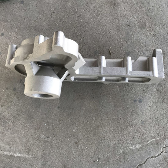 Support OEM High Precision Auto Parts Die Casting