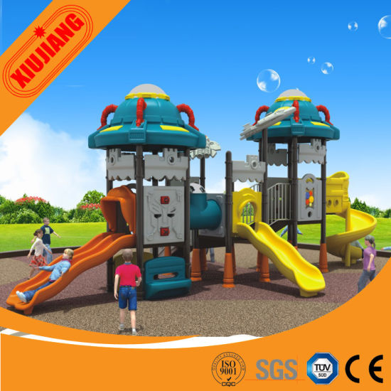 New High Quality Large Outdoor Playground Equipment Sale Playground Outdoor pictures & photos