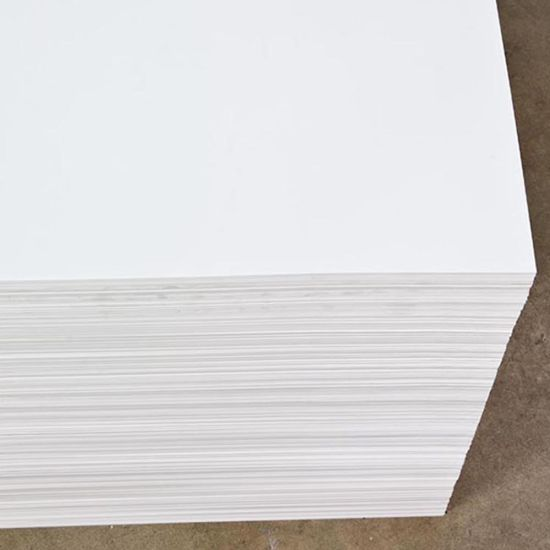 Duplex Board with White Back Paper /Gc1 Coated Ivory Board Paper
