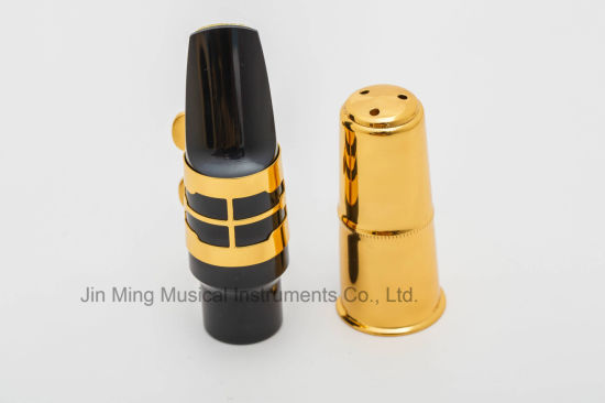 Good Quality Alto Saxophone Manufacturer Wholesales Cheap Price Reference Selmer SIII pictures & photos