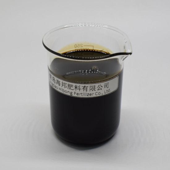 Organic Green Technology Fortified Liquid Bio Organic NPK Fertilizer