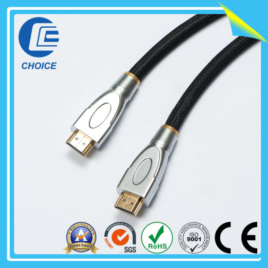 1080P Long USB HDMI Cable (HITEK-49)