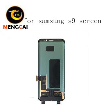 Wholesale a+++ Quality Mobile Phone Screen LCD for Samsung S9