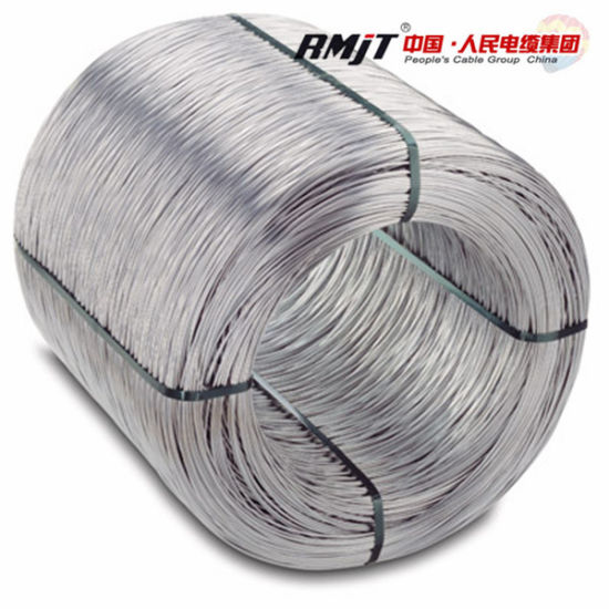 High Quality Galvanized Steel or Iron Wire