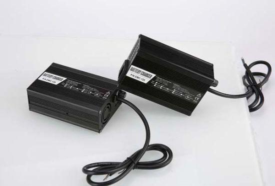 24V 3A Lead Acid Battery Charger