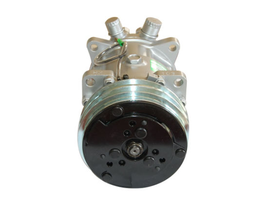 Universal Standard Type Car Air Conditioner Compressor (5H14)
